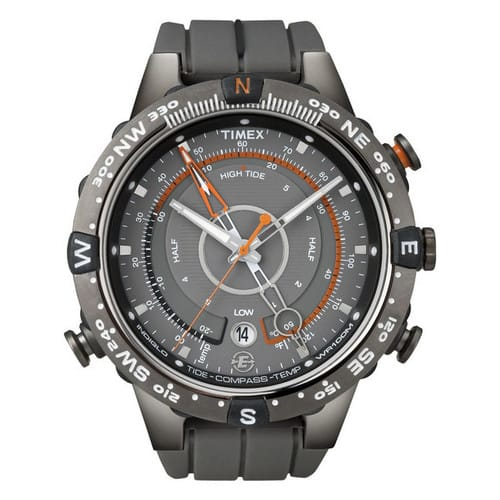 Timex Watches Expedition® E-Tide Temp Compass - T49860