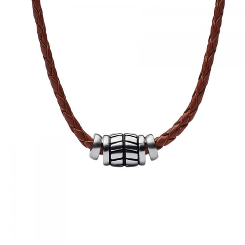 NECKLACE FOSSIL VINTAGE CASUAL - JF02687040