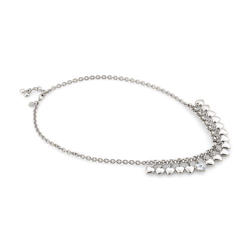 NECKLACE NOMINATION ROCK IN LOVE - 131808/010