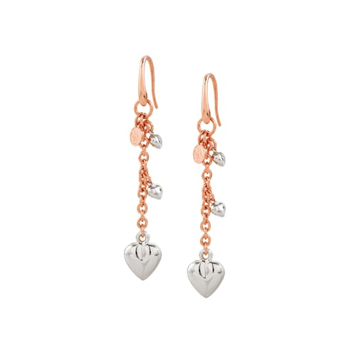 EARRINGS NOMINATION ROCK IN LOVE - 131813/011