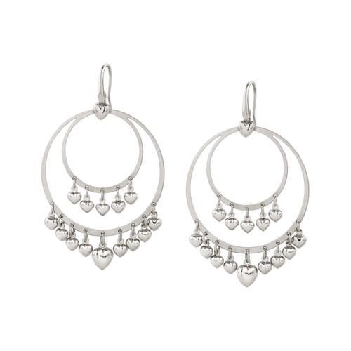 EARRINGS NOMINATION ROCK IN LOVE - 131815/010