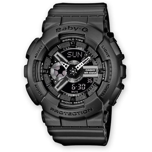 CASIO watch BABY G-SHOCK - BA-110BC-1AER