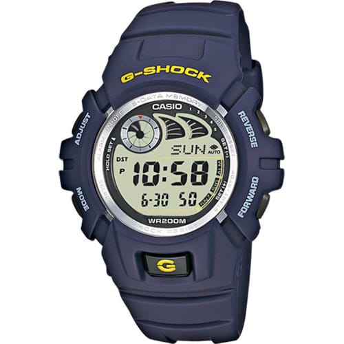 Orologio CASIO G-SHOCK - G-2900F-2VER