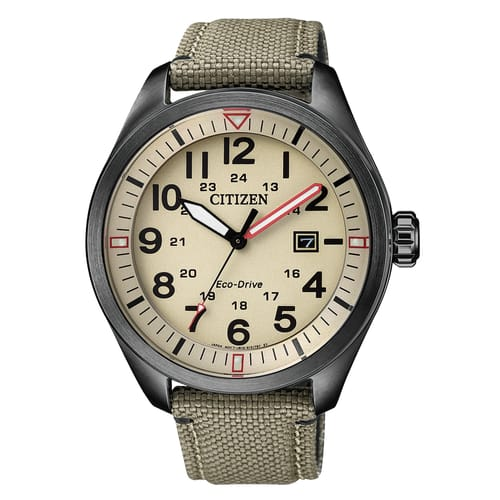 Orologio CITIZEN OF ACTION - AW5005-12X