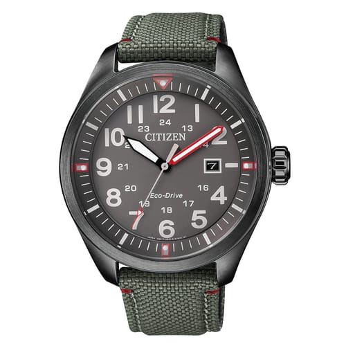 CITIZEN watch OF ACTION - AW5005-39H