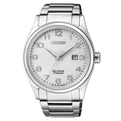 CITIZEN watch CITIZEN SUPERTITANIUM - BM7360-82A