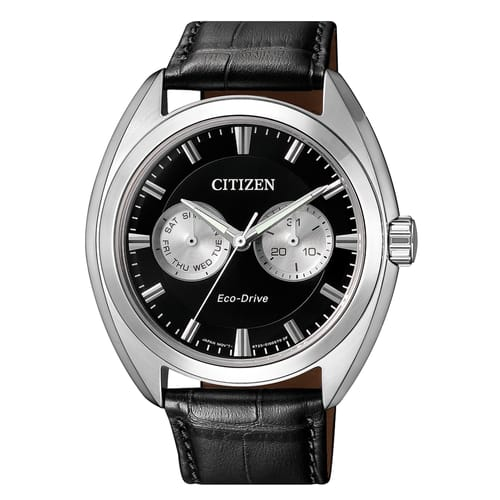 CITIZEN watch OF ACTION - BU4011-29E