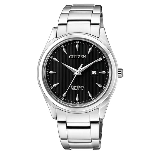 CITIZEN watch CITIZEN SUPERTITANIUM - EW2470-87E