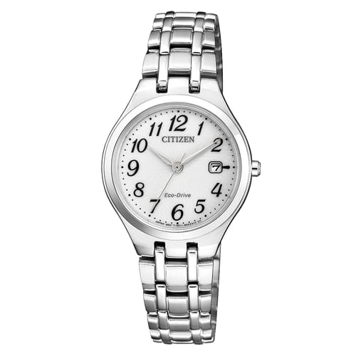 CITIZEN watch NORMAL COLLECTION - EW2480-83A
