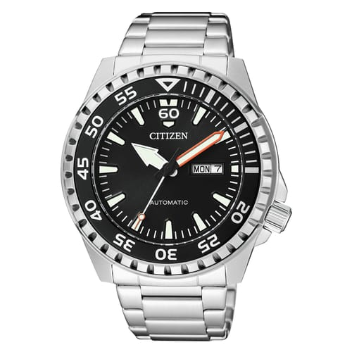 CITIZEN watch OF ACTION - NH8388-81E