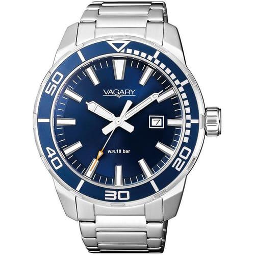 nuovo stile 20422 d41b4 Orologio VAGARY AQUA39 - IB8-011-71