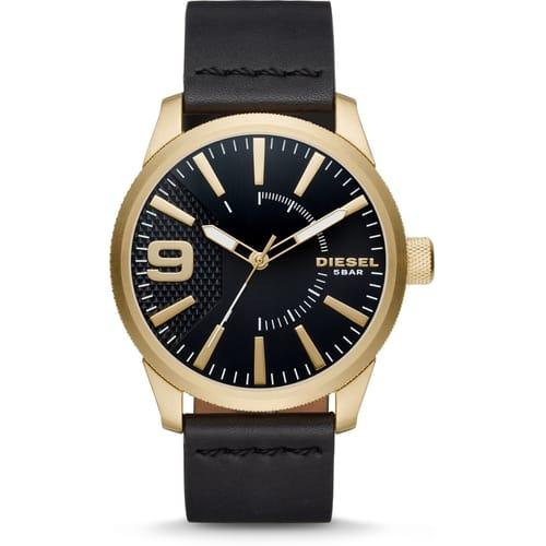 DIESEL watch RASP - DZ1801