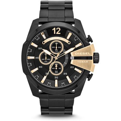 DIESEL watch CHIEF - DZ4338
