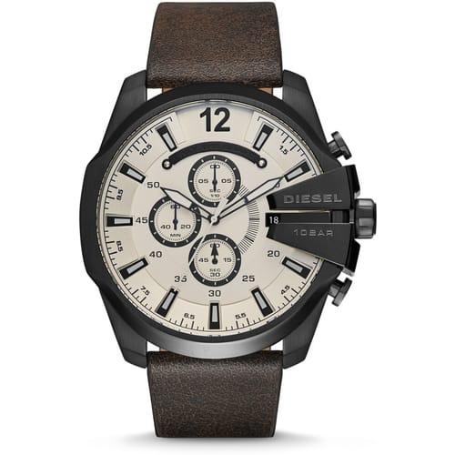 DIESEL watch CHIEF - DZ4422