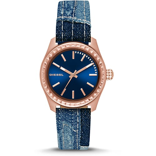 DIESEL watch KRAY KRAY - DZ5510