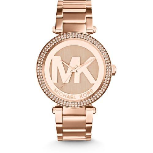 MICHAEL KORS watch PARKER - MK5865