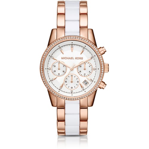 MICHAEL KORS watch RITZ - MK6324
