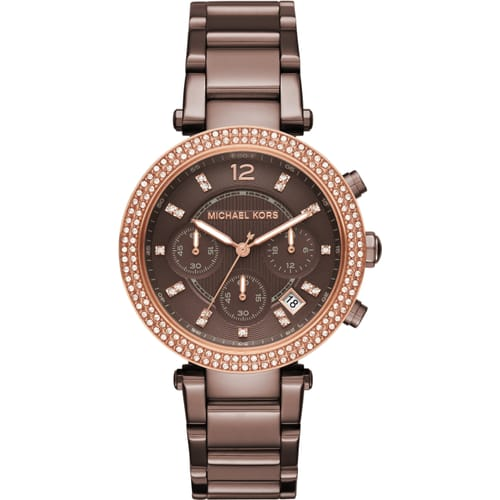 MICHAEL KORS watch PARKER - MK6378