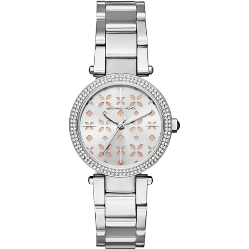 MICHAEL KORS watch MINI PARKER - MK6483