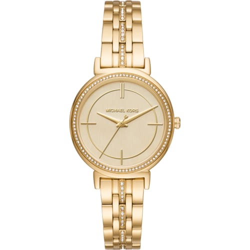 MICHAEL KORS watch CINTHIA - MK3681