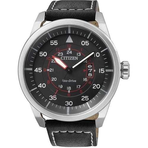 CITIZEN watch OF ACTION - AW1360-04E
