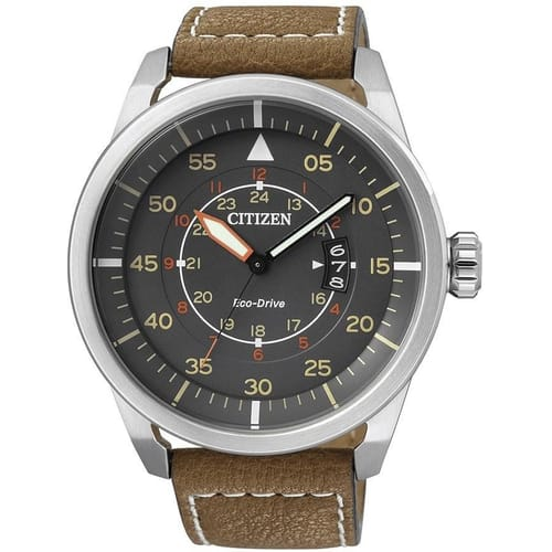 CITIZEN watch OF ACTION - AW1360-12H