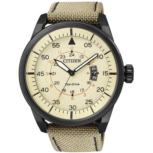Orologio CITIZEN OF ACTION - AW1365-19P
