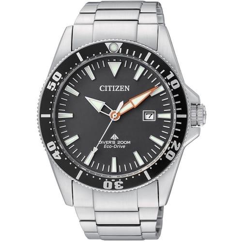 Orologio CITIZEN PROMASTER DIVER - BN0100-51E
