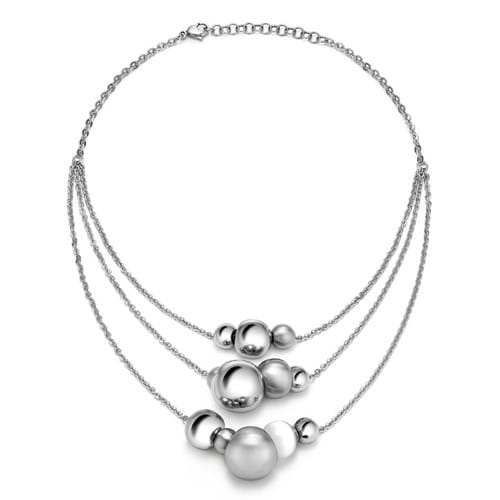 NECKLACE BREIL XMAS FLIGHT - TJ0948