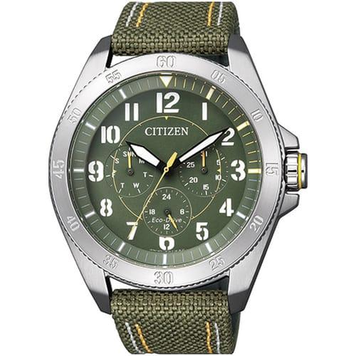 CITIZEN watch OF ACTION - BU2030-09W
