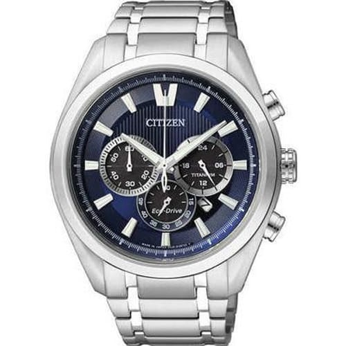 Orologio CITIZEN CITIZEN SUPERTITANIUM - CA4010-58L