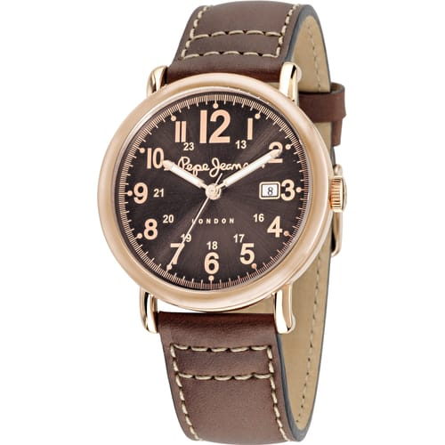 PEPE JEANS watch CHARLIE - R2351105003
