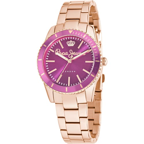 PEPE JEANS watch CARRIE - R2353102509