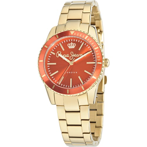 PEPE JEANS watch CARRIE - R2353102510