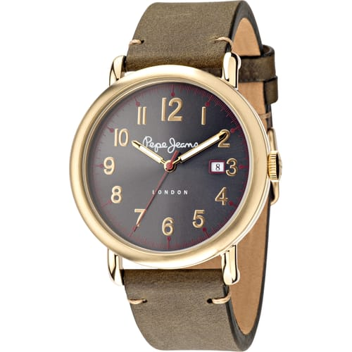 PEPE JEANS watch CHARLIE - R2351105007