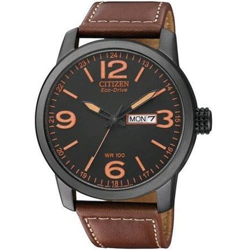 Orologio CITIZEN OF ACTION - BM8476-07E