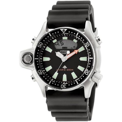 CITIZEN watch PROMASTER - JP2000-08E