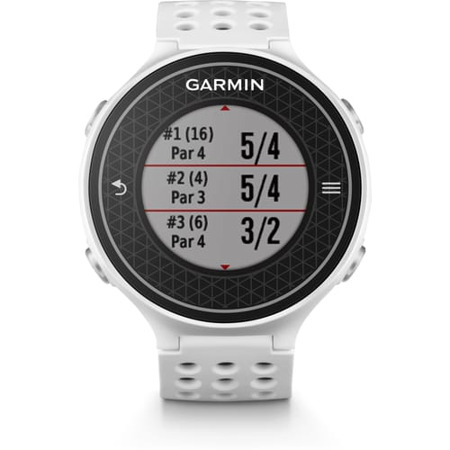 GARMIN SMARTWATCH APPROACH S6 - 010-01195-00