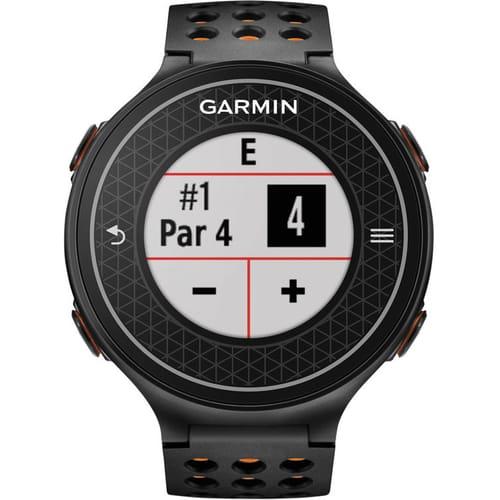 GARMIN SMARTWATCH APPROACH S6 - 010-01195-02