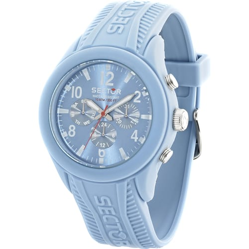Orologio SECTOR STEELTOUCH - R3251576003