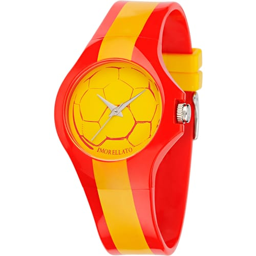 MORELLATO watch COLOURS - R0151114010