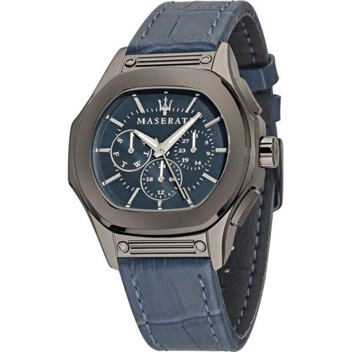 MASERATI watch FUORICLASSE - R8851116001