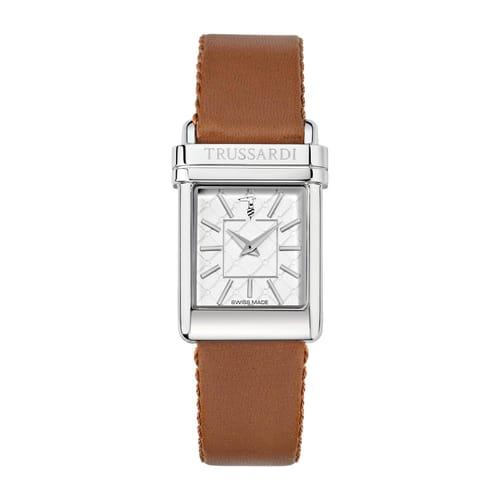 TRUSSARDI watch ELEGANCE - R2451104503