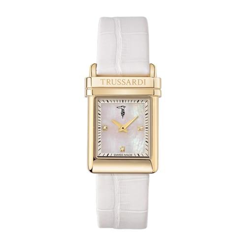 TRUSSARDI watch ELEGANCE - R2451104501