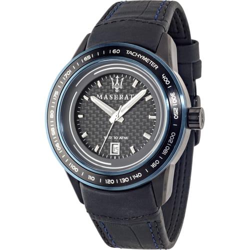 MASERATI watch CORSA - R8851110003