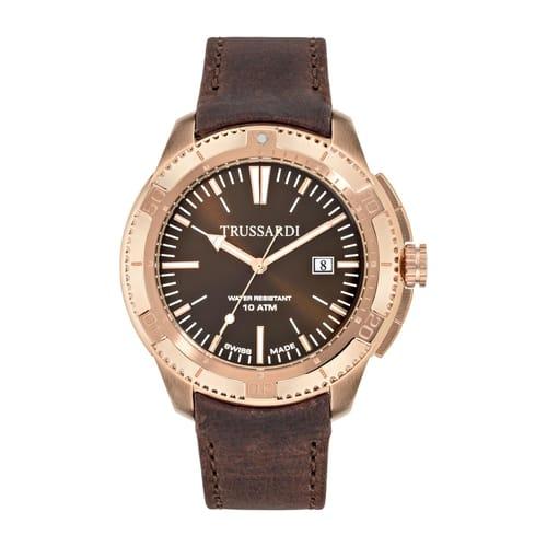 TRUSSARDI watch SPORTIVE - R2451101001