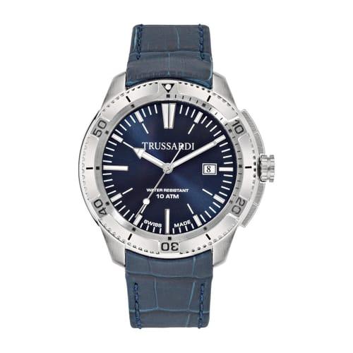 TRUSSARDI watch SPORTIVE - R2451101002
