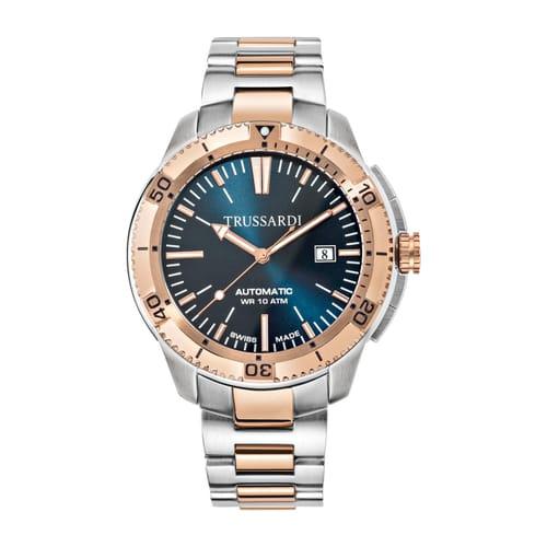 TRUSSARDI watch SPORTIVE - R2423101001