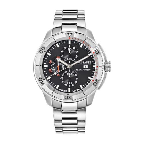 TRUSSARDI watch SPORTIVE - R2473601001