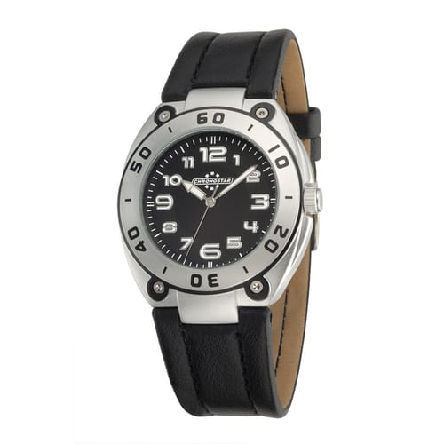 CHRONOSTAR watch ALUMINIUM - R3751224003